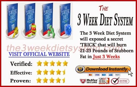 3-week-diet-system