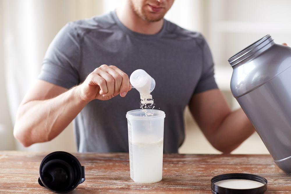 You may be missing out on a lot of BCAA benefits if you don't have it in your arsenal of supplements.