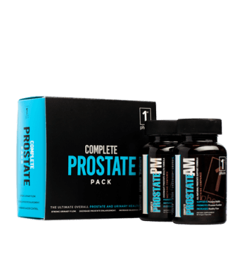 complete prostate