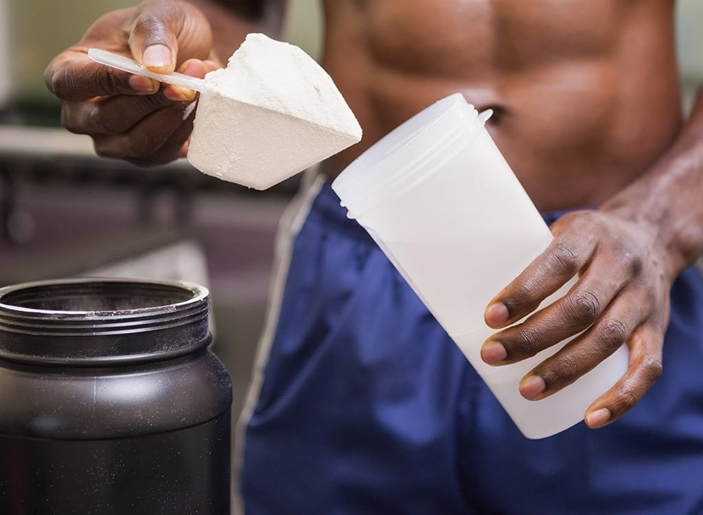 Chances are your pre-workout isn't giving the ideal dose of creatine you need.