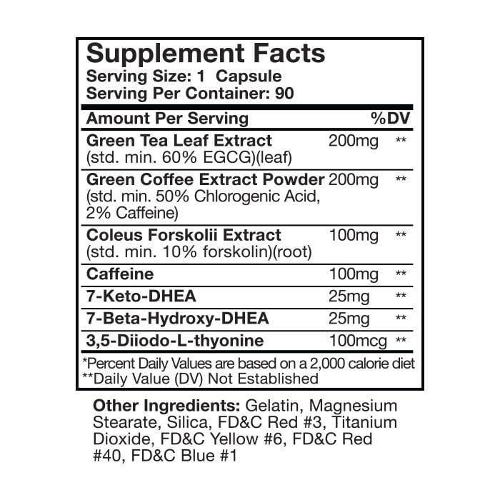 keto-burn-supplement-facts