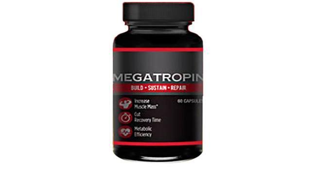 Megatropin