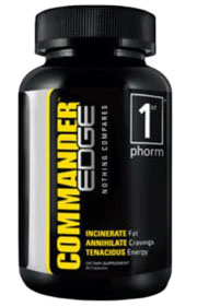 commander product image