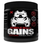 Muscle Bully Protein