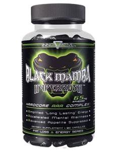 Black Mamba Hyperrush Product Image