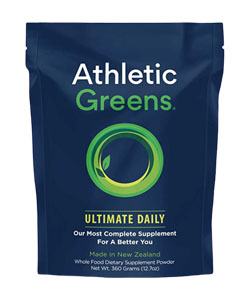 Athletic Greens Product Image
