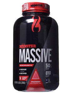 Monster Massive Product Image