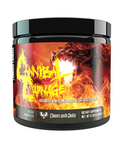 Cannibal Carnage Product Image