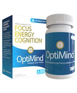 Opti-Mind Product Image