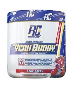 Yeah Buddy Product Image