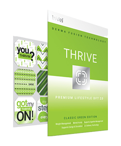 Thrive Patch Product Image