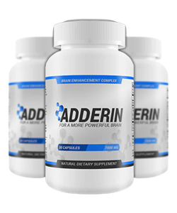 Adderin Product Image