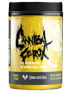 Cannibal Ferox Product Image