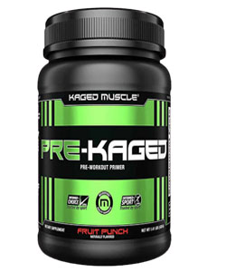 Pre Kaged Product Image