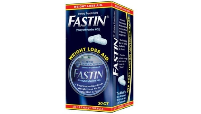 Fastin Featured Image