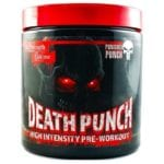 Death Punch Review