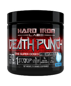 Death Punch Product Image