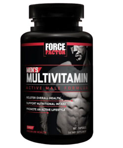 Mens Multivitamin Product Image
