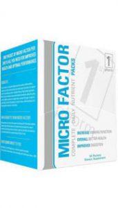 Micro-Factor