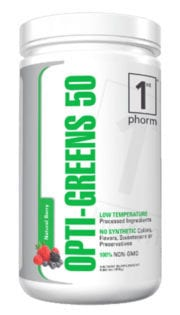 Opti Greens 50