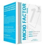 Micro Factor Review