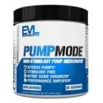 Pump Mode Review