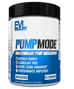 Pump Mode Product Image