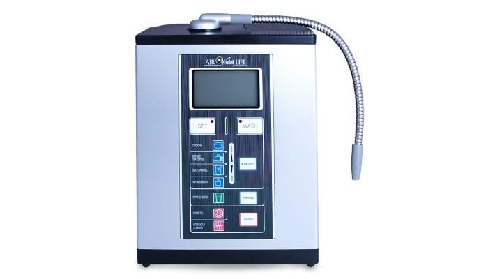 Aqua-ionizer Deluxe 9.0 Featured Image