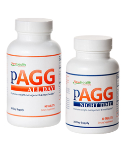 pAGG Stack Supplement System Product Image