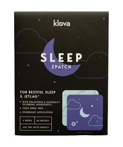 ZPatch Sleep Aid Product Image