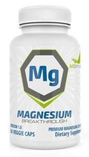 Magnesium Breakthrough