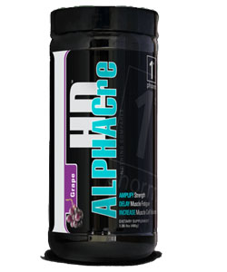 Alphacre- HD Product Image