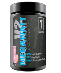 Megawatt V2 Product Image