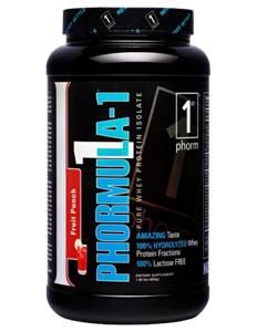Phormula1 Product Image