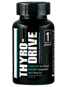 Thyro-Drive Product Image