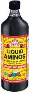 Liquid Amino Acids Product 2