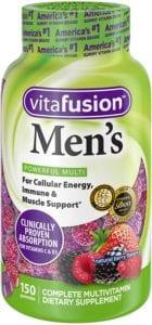 Multi Vitamin product 3