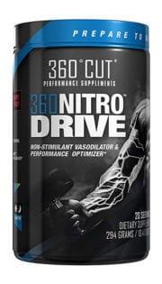 360 Nitro Drive