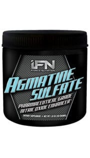 AGMATINE-SULFATE