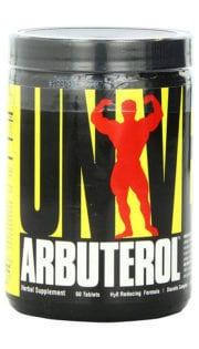 ARBUTEROL-H2-NO