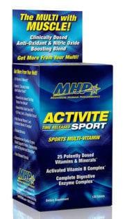 Activite-Sport