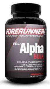 Alpha-Bulk