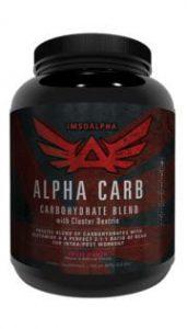 Alpha-Carb
