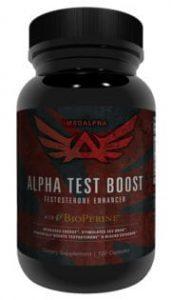 Alpha-Test-Boost