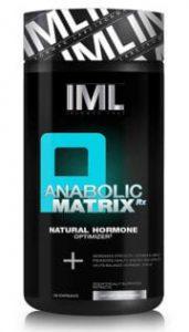 Anabolic Matrix Rx