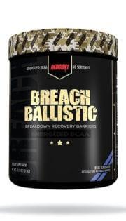 Breach-Ballistic