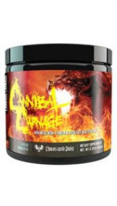 Cannibal-Carnage