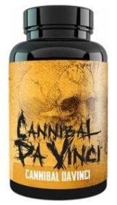 Cannibal-Davinci