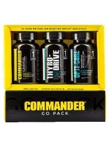 Commander-Go-Pack