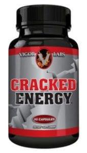 Cracked Energy